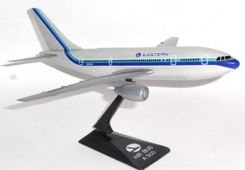 Airbus A300 Eastern Airways USA Flight Miniatures Collectors Model Scale 1:200 E
